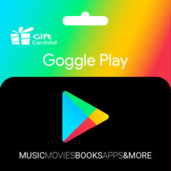 Buy Google Play Gift Card
