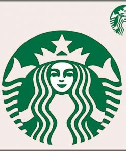 Buy Starbuck Gift card