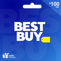 Buy $100 Best Buy Gift Cards