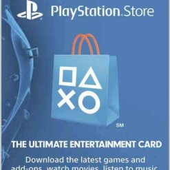 Buy $100 PSN US Gift Card