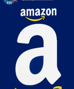 Buy $25 Amazon US Gift Card