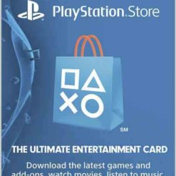 Buy $25 PSN US Gift Cards
