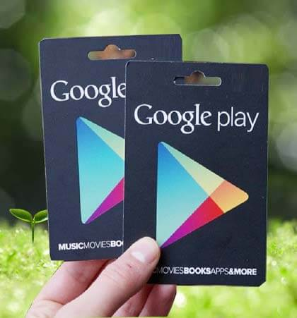 Can I Buy Google Play Gift Card
