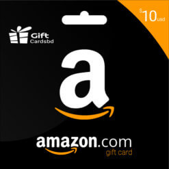 Buy $10 Amazon US Gift Card